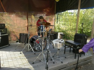 jamsessie aug. 2013 001