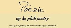 pluk poetry