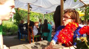 samen aan tafel 18 juli 2015