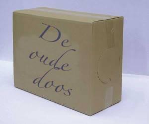 oude doos