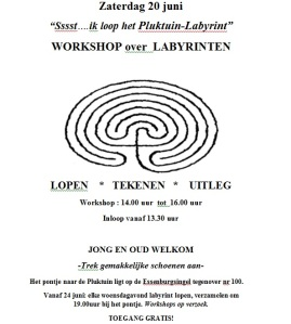 Workshop Labyrint 20 juni 2015 jpeg