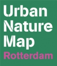urban nature map rotterdam
