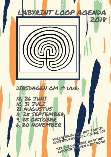 labyrint loop agenda 2018 flyer JPG