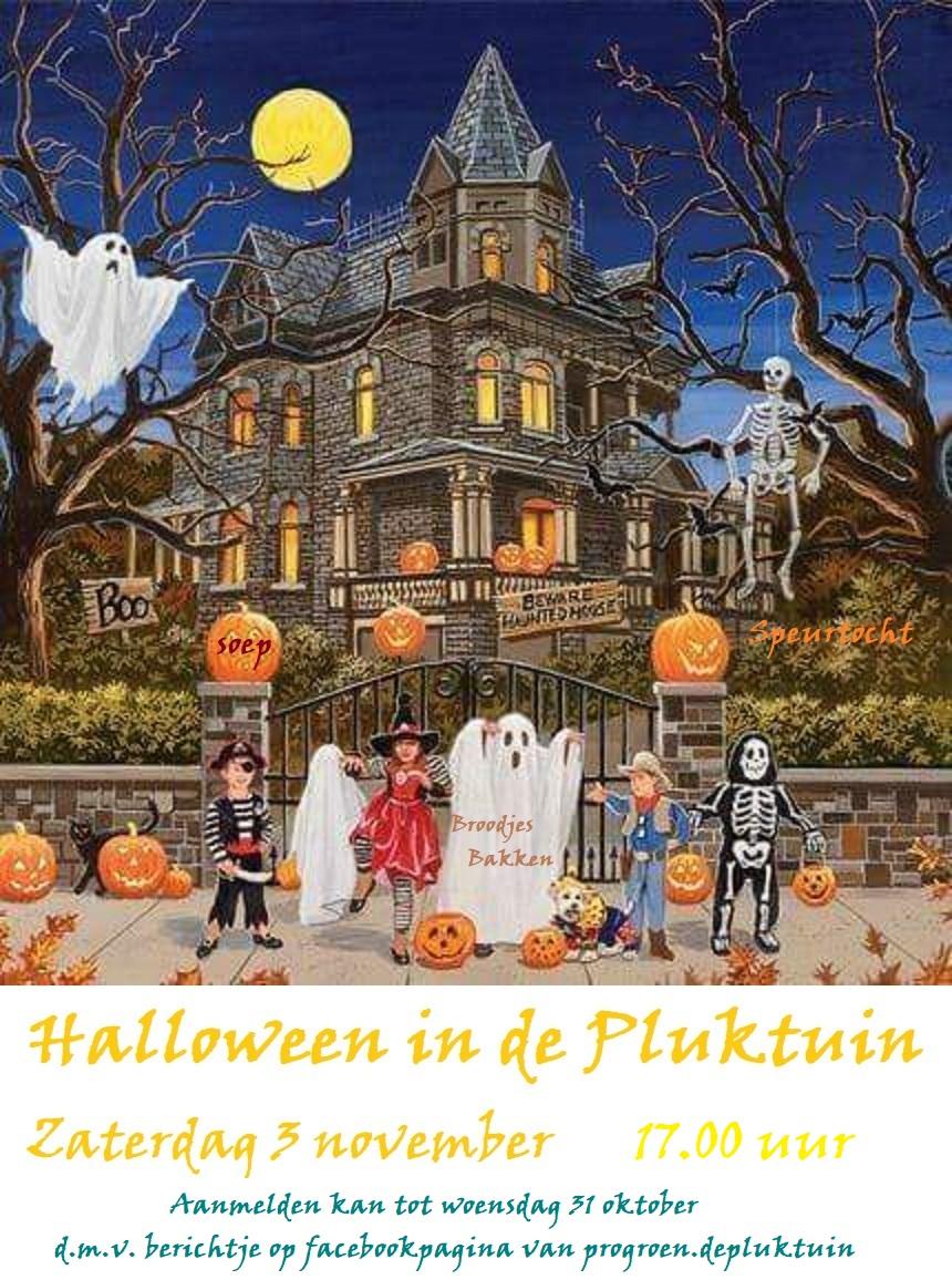 Halloweenflyer - kopie