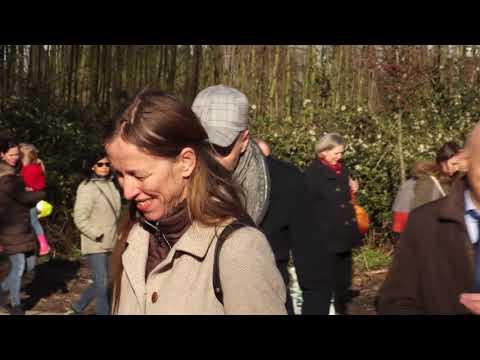 opening essenburgpark foto